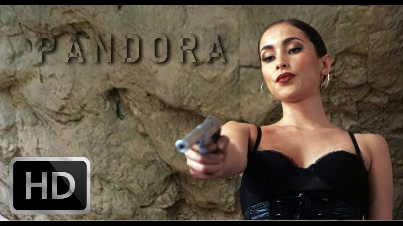 Download Pandora TV Series 2019 What Was It You Wanted - The CW Network
