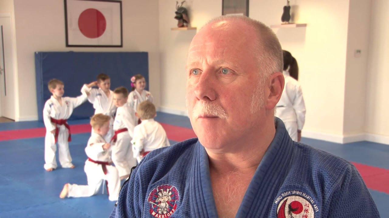 Mind Body Spirit Martial Arts In The Hub