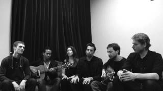 Dotan - Home - Dressing Room Session #4