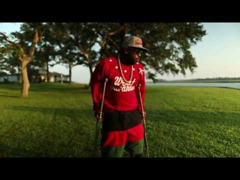 Big Boi feat. Sleepy Brown - The Thickets