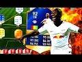 FIFA 17 : DIE BESTE KARTE IN FIFA !!! 😱 RANDOM SQUAD BUILDER !! ⛔️ DIE SCHLANGE