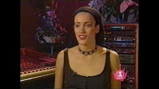 Where Are They Now?: Martika (2000)