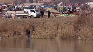 بي بي سي ترصد تحركات تنظيم الدولة في آخر معاقله