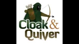 Cloak and Quiver - Episode 2: Hippopotami?