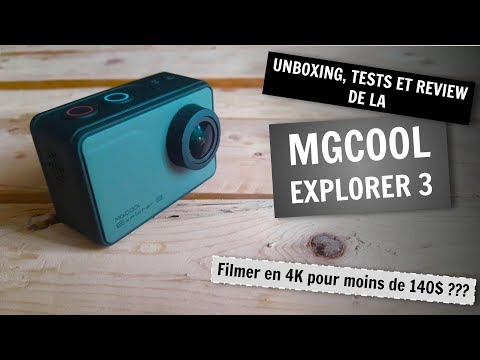 Review de la MGCool Explorer 3 l Yan Thériault [VLOG 068]