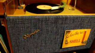 Pelíšky - AJO MAMA na originální gramofonové desce!!!
