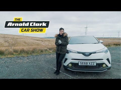 SUVs - The Arnold Clark Car Show