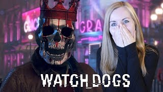 Omg An Assassin Granny?? - Watch Dogs Legion E3 2019 Trailer Reaction