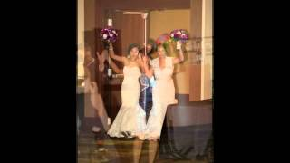 My Video for Sarah & Jessica's Wedding
