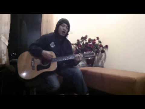 Nyanyian jiwa - iwan fals cover by Azis Saxsoul