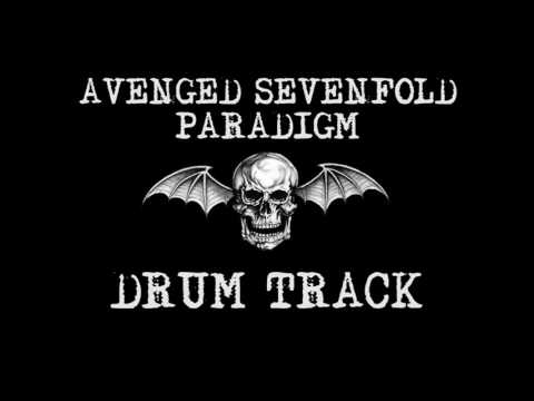 Paradigm - Avenged Sevenfold Drum Track (Drums Only) HQ