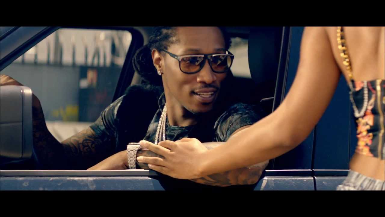"Future - ""Turn On The Lights"" Video (Official Trailer ..."