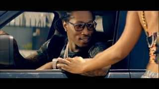 """Future - """"Turn On The Lights"""" Video (Official Trailer)"""