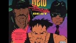 GETO BOYS - Action speaks louder than words