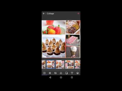 2017 Best Android Photo Collage Maker