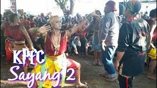 Sayang 2 l Kudho Praneso l #New Jathilan Jogja dadi