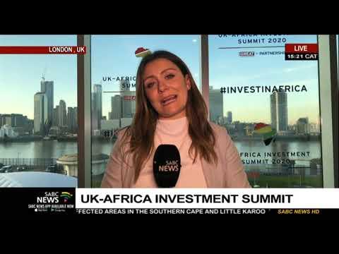 Analysis of Boris Johnson's UK-Africa Summit address