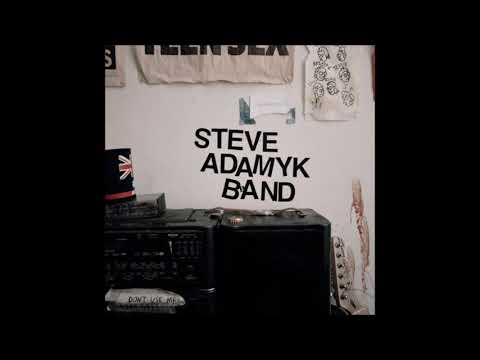 Steve Adamyk Band - Graceland [Full Album] Mp3