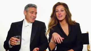 George Clooney Is The Coolest Funny Moments