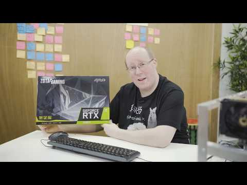 NVIDIA GeForce RTX 2080 Ti Review For Mining