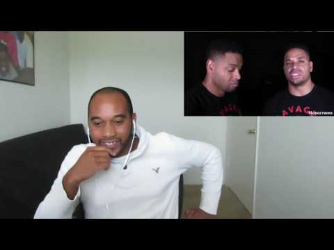 Serial Masturbater Reaction! (HodgeTwins)