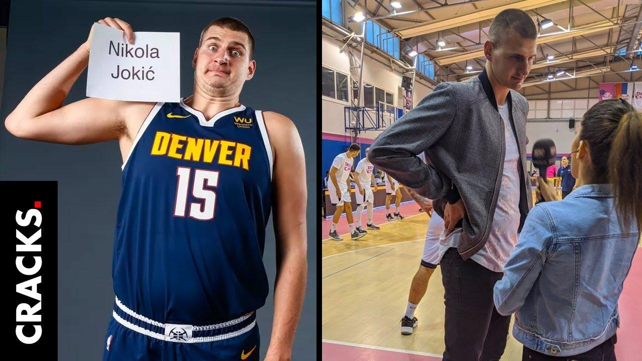 Molestaban por gordito a esta estrella de NBA hasta bajar 20 kilos