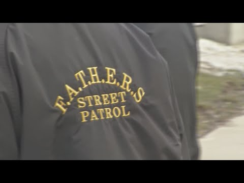 Buffalo volunteer group hopes to ease fears about school safety