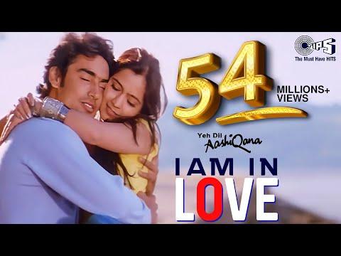 I Am In Love - Yeh Dil Aashiqana | Karan Nath & Jividha | Kumar Sanu & Alka Yagnik