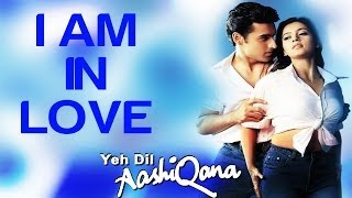 I Am In Love - Video Song | Yeh Dil Aashiqana | Karan Nath & Jividha | Kumar Sanu & Alka Yagnik