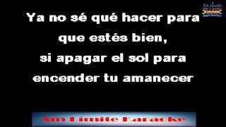 Darte un beso - Michel Teló (Version Forró brasileño en español) karaoke Full