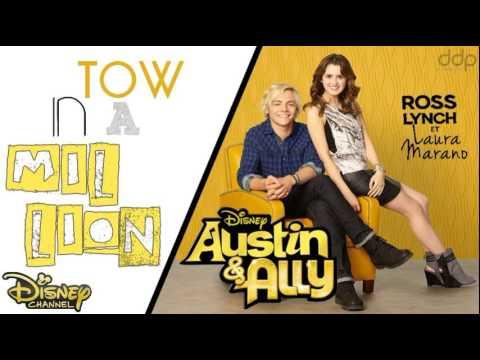 Austin & Ally | Two in a Million par Laura Marano & Ross Lynch