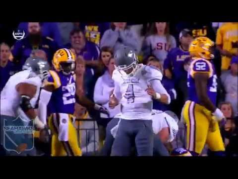 Nike NFL Jerseys - Darius Jackson - Eastern Michigan Football - TB - 2015 Old ...