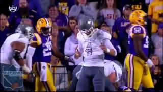 Darius Jackson Highlights and vs LSU 03 09 2015