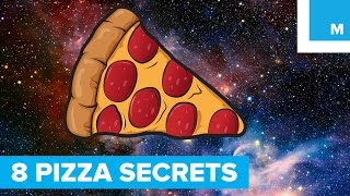 8 Facts You Did Not Know About Pizza