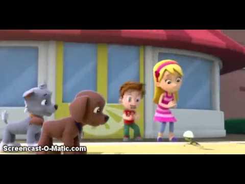 cosas muy tontas de patrulla de cachorros - YouTube