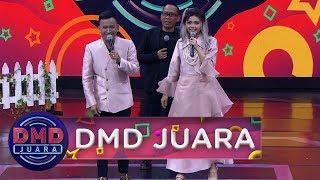 Seneng Banget Sih Rina Nose, Ngecengin Ruben Sampe Satu Studio Ketawa  - DMD Juara (20/9)