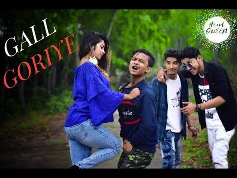 High Rated Gabru | Guru Randhawa | Latest Hindi Songs 2019 | Cute Love Story | Gal Goriye