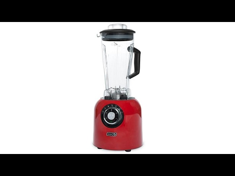 DASH Chef 1400Watt Premium Digital Blender