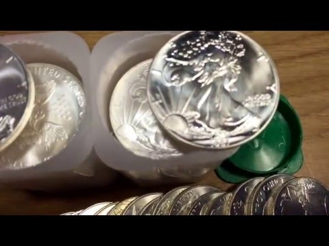 Are American Silver eagles a good investment?!?