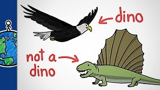 What Makes A Dinosaur?