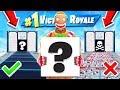 Board Game SCORECARD GAME MODE in Fortnite Battle Royale
