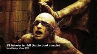 23 Minutes in Hell (Audio book)