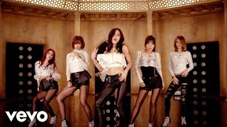 T-ARA - NUMBER NINE(Japanese ver.)