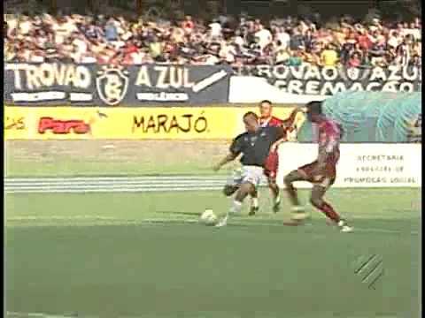CLUBE DO REMO - Campanha Série C 2005