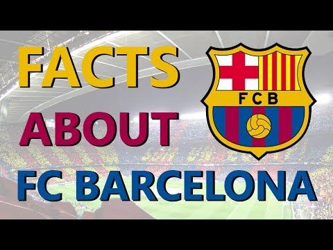 FC Barcelona Facts   Football/Soccer   SportHUB  