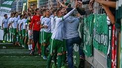 FC Carl Zeiss Jena II – BSG Chemie Leipzig