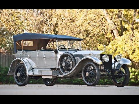 The Best Vintage cars in Colorado Springs