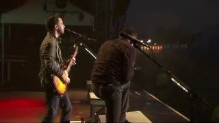 Linkin Park - Waiting For The End (Download Festival 2011) HD