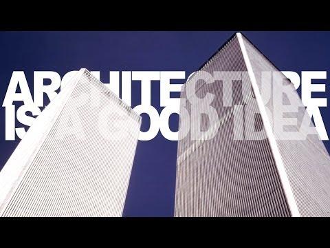 Drapacz Chmur Cz. 2: World Trade Center | Architecture Is A Good Idea