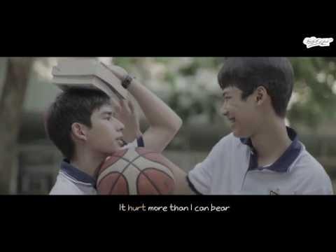 [ ENGSUB ]  I CAN'T HUG YOU - TOEY SITTIWAT { Make it right OST }